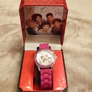 1 Direction watch